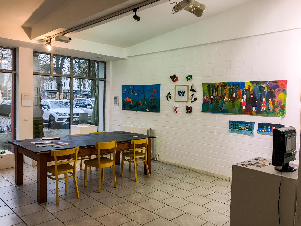 Blog – Cubus-Kunsthalle